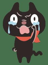 Nyankuro sticker #325665