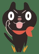 Nyankuro sticker #325677