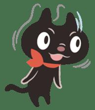 Nyankuro sticker #325679