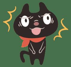 Nyankuro sticker #325685