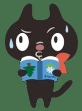 Nyankuro sticker #325689