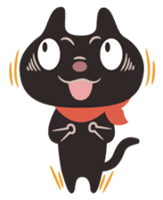 Nyankuro sticker #325693