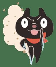 Nyankuro sticker #325694