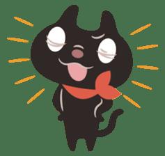 Nyankuro sticker #325696