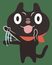 Nyankuro sticker #325697