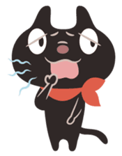 Nyankuro sticker #325699
