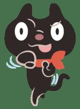 Nyankuro sticker #325700
