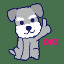 Schna & Toypoo sticker #326226