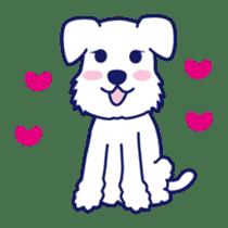 Schna & Toypoo sticker #326233