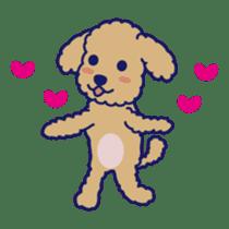Schna & Toypoo sticker #326234