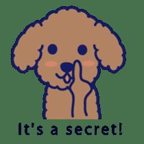 Schna & Toypoo sticker #326254