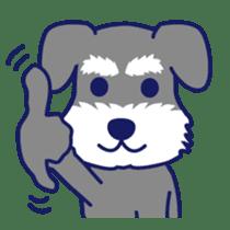 Schna & Toypoo sticker #326256