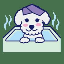Schna & Toypoo sticker #326262