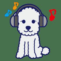Schna & Toypoo sticker #326264