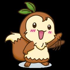 MOKA-chan!!