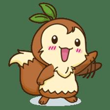 MOKA-chan!! sticker #327225