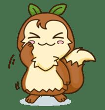 MOKA-chan!! sticker #327227