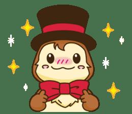 MOKA-chan!! sticker #327228