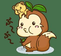 MOKA-chan!! sticker #327230