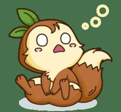 MOKA-chan!! sticker #327232