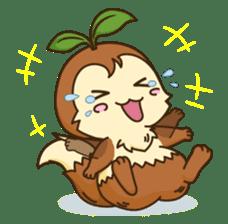 MOKA-chan!! sticker #327236