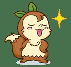 MOKA-chan!! sticker #327237