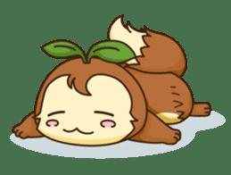 MOKA-chan!! sticker #327238