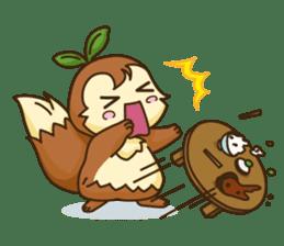 MOKA-chan!! sticker #327239