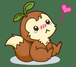 MOKA-chan!! sticker #327242
