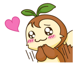 MOKA-chan!! sticker #327243
