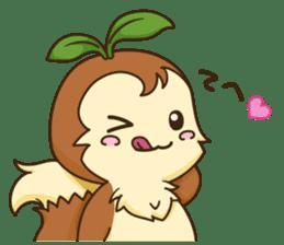 MOKA-chan!! sticker #327244