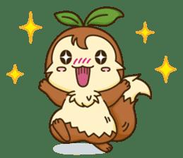 MOKA-chan!! sticker #327245