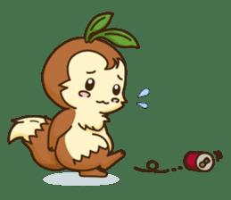 MOKA-chan!! sticker #327246