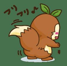 MOKA-chan!! sticker #327247