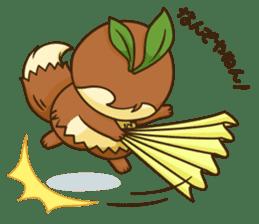 MOKA-chan!! sticker #327249