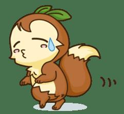 MOKA-chan!! sticker #327257