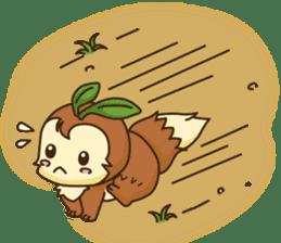 MOKA-chan!! sticker #327259