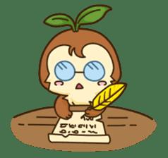 MOKA-chan!! sticker #327263