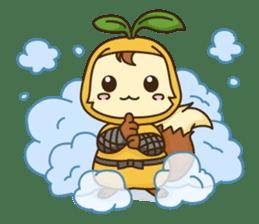 MOKA-chan!! sticker #327264