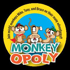 MonkeyOpoly