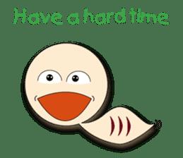 Tsuchinoko Johnny sticker #328225