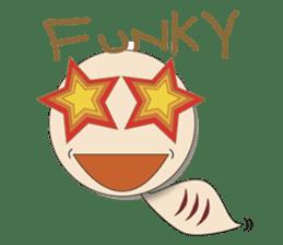 Tsuchinoko Johnny sticker #328251