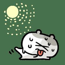 Harmoo Ogura sticker #328579