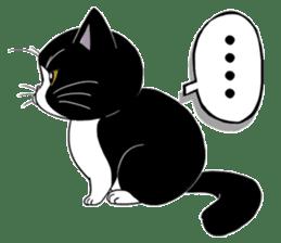 Panda-cat Mink(Japanese  version) sticker #330438