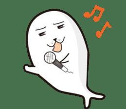 Shake seal sticker #330561