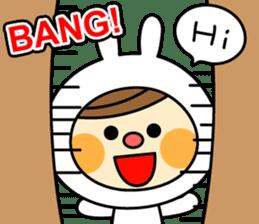 -Expression Sticker- sticker #330985