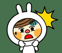 -Expression Sticker- sticker #330992