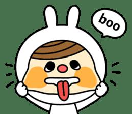 -Expression Sticker- sticker #330996