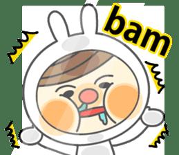 -Expression Sticker- sticker #330997
