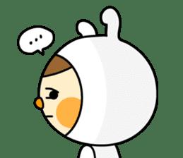 -Expression Sticker- sticker #330998